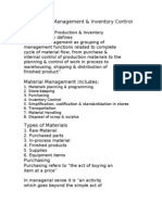 Materials Management & Inventory Control-6