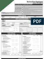 Business Farm Supplement