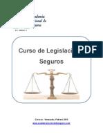01_manual Legislacion de Seguros 2013 Ince
