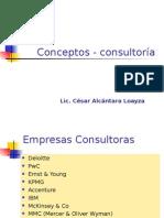Consultoria ASI