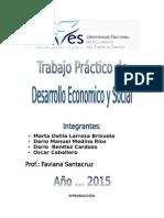 Desarrollo Economico y Social Grupo1