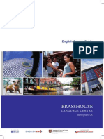 A4 English Course Guide