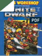 Revista White Dwarf 111