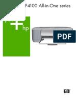hp f4100 series.pdf
