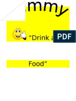 Drink and Food.docx