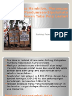 Bagus F. L. (130741607064) - Merampas Haminjon, Merampas Tanah Pandumaan-Siputuhuta Melawan TPL