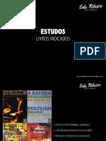 Edu Ribeiro - Livros