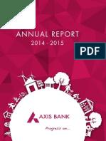 Annual Report 2014 2015