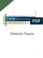413748 Adm Financeira