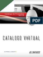 Youblisher.com 396528 Catalogo Virtual HIKVISION
