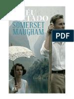 W. Somerset Maughan - O Véu Pintado