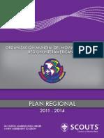 Plan Regional Interamericana