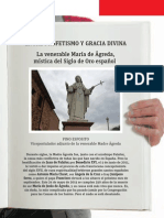 Entre El Profetismo y La Gracia Divina. La Venerable María de Ágreda