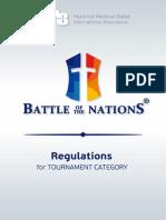 regulations-for-tournament-category