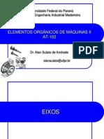 Elementos Orgânicos de Máquinas II