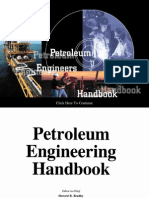 Howard B. - Petroleum Engineers Handbook, Part_1