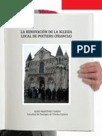 Renovacion de La Iglesia Local de Poitiers