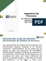 Sesión 5 Análisis Del Flujo Del Proceso - D.O.P