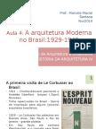 historia da arquitetura v2