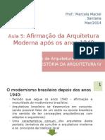 historia da arquitetura v3