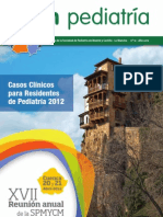 pediatria 2012