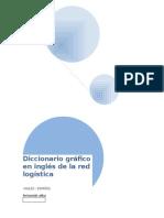 Diccionario Grafico en Ingles de La Red Logistica