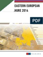 Central Eastern European Tax Brochure 2014 WEB