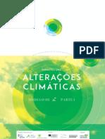 Impactes das alterações climáticas. III, I. Francisco Javier Cervigon Ruckauer