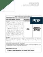 Ficha Tecnica Estructuración Objetivo General de La Consultoria