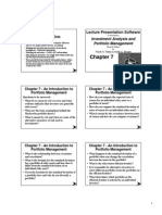 Microsoft PowerPoint - PP07final-MarkowitzOptimization