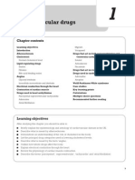Cardiovascular Drugs Summary