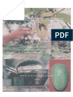 Manual de Manejo Poscosecha de Badea