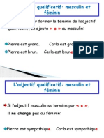 Ladjectif+qualificatif