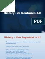 History First Century