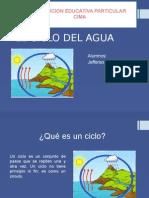 EL CICLO DEL AGUA.pptx