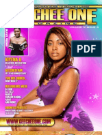 GEECHEE ONE Volume 4 Issue 3
