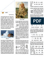 Real History in Chinese Script Portuguese