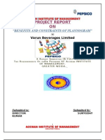 PROJECT REPORT97- 2003 Final for Print