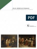 ACTO JURIDICO Y NEGOCIO JURIDICO EN EL DERECHO ROMANO.ppt