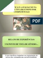 8 Didatica e Avaliacao-2012