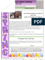 March 2010 Email Edition