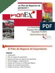 Cómo Elaborar Un Plan de Negocios de Exportación