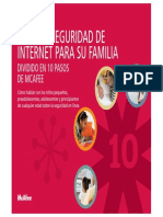Plan Seguridad Internet Familia