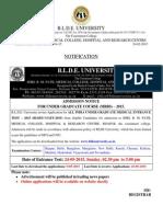 2015 Adv Notification