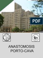 Anastomosis Portocava