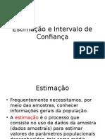 Estimacao e Intervalo de Confianca.ppt