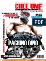 GeeChee One Magazine Volume 4 Issue 1
