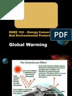 6  global warming
