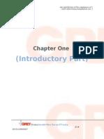 Revised Organizational Part UIU