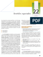 Gartner, Leslie P. - Texto Atlas de Histologia, 2da Edición [22 Sentidos Especiales]